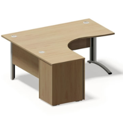 Desks from top manufacturers and our own brand